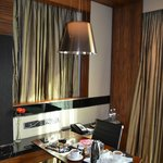 Фотография Crowne Plaza New Delhi Rohini