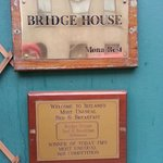Foto Bridge House