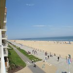 Photo de Quality Inn & Suites Oceanfront