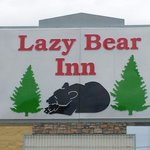 Foto van Lazy Bear Inn