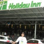 Φωτογραφία: Holiday Inn Parque Anhembi