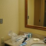 Hampton Inn and Suites Valley Forge/Oaks resmi