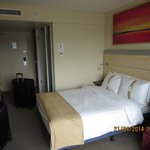 Foto de Holiday Inn Express Zurich Airport
