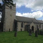 Coverham Historic Church