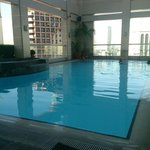 Photo de City Garden Hotel Makati