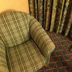 Foto de Holiday Inn Newcastle Upon Tyne