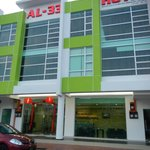 Photo of AL-33 Hotel Melaka