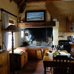 Foto de Sandpiper Guest Cottages and The Oystercatcher Trail