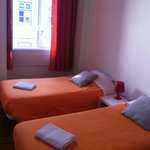 Lisbon RiverView Hostel resmi