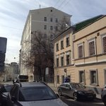 Photo of Landmark Hostel Arbat