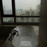 Bild från THE ONE Executive Suites managed by Kempinski-Shanghai