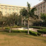 Bilde fra The Grand New Delhi