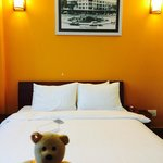 Foto de Little Saigon Corner Boutique Hotel