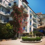 Photo de Sant Alphio Garden Hotel & Spa