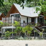 صورة فوتوغرافية لـ ‪Koh Munnork Private Island Resort by Epikurean Lifestyle‬