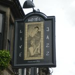 Foto di The Harrogate Brasserie Hotel
