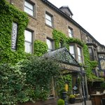 The Harrogate Brasserie Hotel의 사진