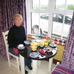 Foto de Kilbrack House Bed and Breakfast