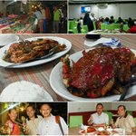 Dampa great seafood