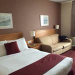 Foto de Future Inn Cardiff Bay