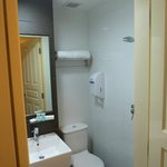 Φωτογραφία: Value Hotel Balestier