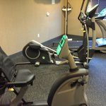 Holiday Inn Express Toledo North Foto