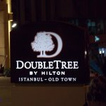 Photo de DoubleTree by Hilton Istanbul - Old Town