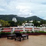 Photo de Rayaburi Hotel Patong
