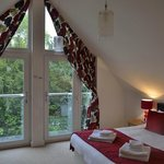 Bilde fra Natural Retreats Cornwall