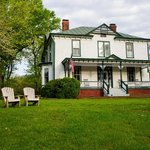 Foto de Afton Mountain Bed & Breakfast