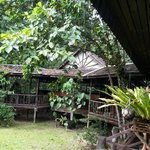 Sukau Rainforest Lodge resmi