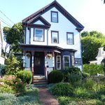 Φωτογραφία: Morrison House Bed & Breakfast