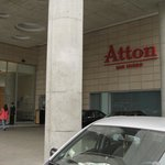 Photo de Hotel Atton San Isidro