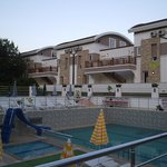 Photo de Erkal Resort Hotel