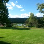 Foto de Budmarsh Country Lodge