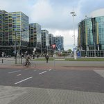 Φωτογραφία: Golden Tulip Leiden Centre