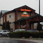 BEST WESTERN Northwest Lodgeの写真