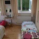 Foto de Sea Wood Bed and Breakfast