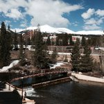 Marriott's Mountain Valley Lodge at Breckenridge resmi