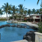 Bild från Hilton Grand Vacations Club at Waikoloa Beach Resort