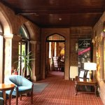 Foto de Auchrannie Country House Hotel