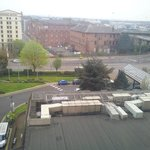 Foto di Glasgow Marriott Hotel