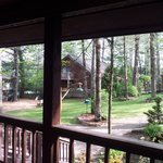 Foto de Laurelwood Inn