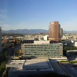 Foto de DoubleTree by Hilton Hotel Los Angeles Downtown