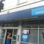 Foto Travelodge London Central City Road