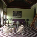 Photo de Ta Prohm Hotel
