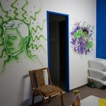Foto de Blind Eye Hostel & Guest House