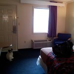 Motel 6 Gatlinburg Smoky Mountains Foto