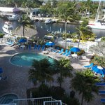 ภาพถ่ายของ Courtyard by Marriott Key Largo