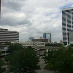 Φωτογραφία: Hampton Inn Jacksonville Downtown I-95